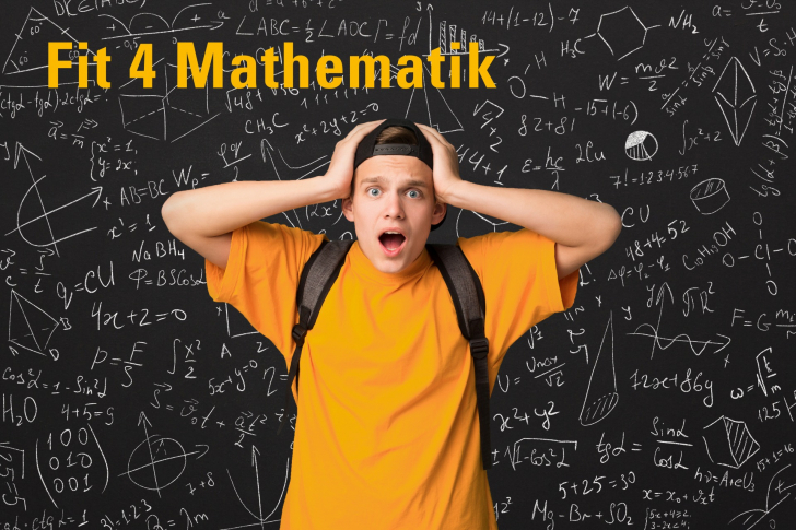 Mach dich fit in Mathematik (Foto: Feusi/MKT)